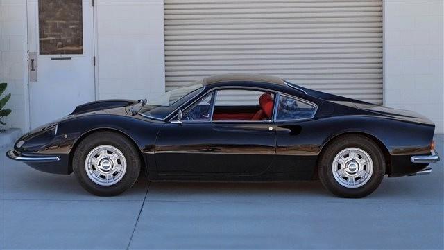 Used 1969 Ferrari 246GT Dino  | Astoria, NY