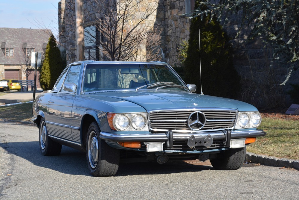 1973 Mercedes-Benz 450SL Stock # 19975 for sale near ...
