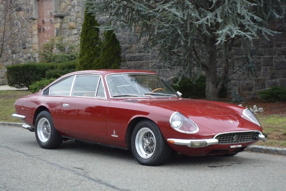 1968 Ferrari 365gt 2 2 Stock 19991 For Sale Near Astoria