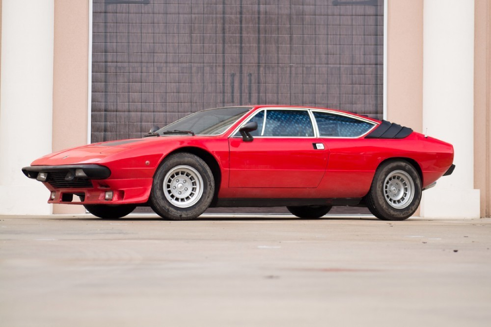 1975 lamborghini urraco p300 stock # 19845 for sale near astoria