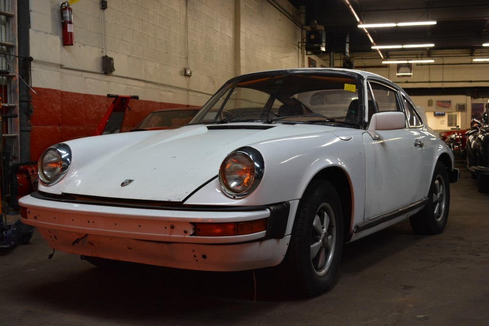1976 Porsche 912E Stock # 20035 for sale near Astoria, NY ...