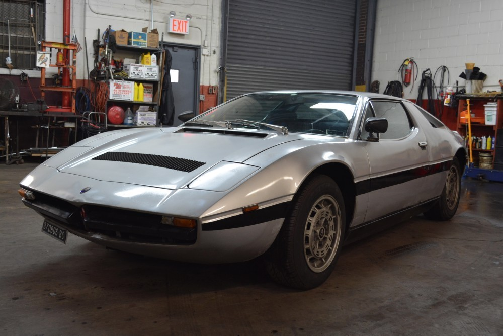 1980 Maserati Merek GT 2000 Stock # 20050 for sale near ...