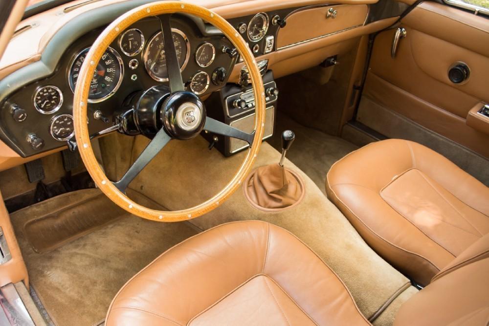 Used 1967 Aston Martin DB6  | Astoria, NY