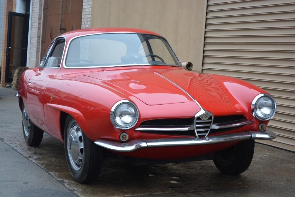 1964 alfa romeo giulietta sprint speciale 1300 stock 20088 for sale near astoria ny ny alfa - Nearest alfa romeo garage ...