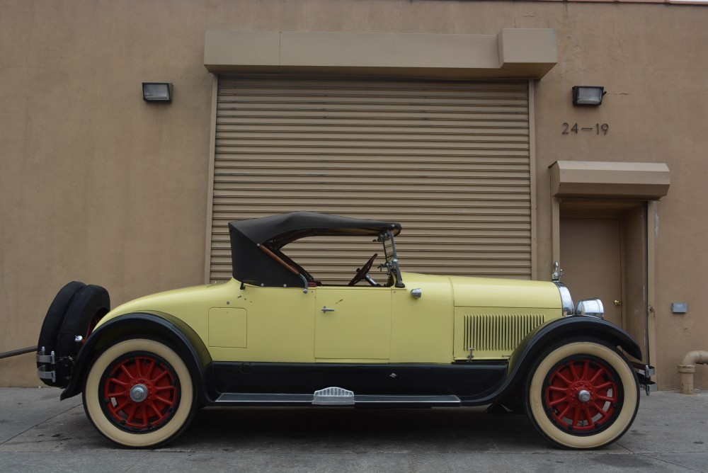 1925 Cadillac Roadster Stock # 20091 for sale near Astoria ...