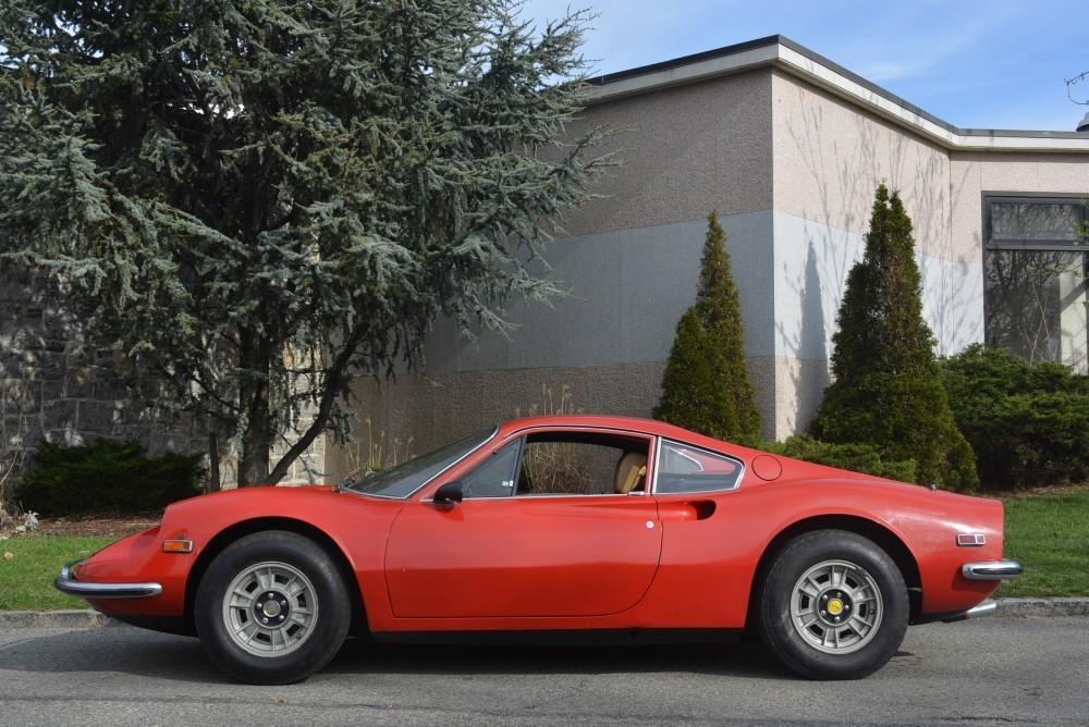 Used 1972 Ferrari 246GT Dino  | Astoria, NY