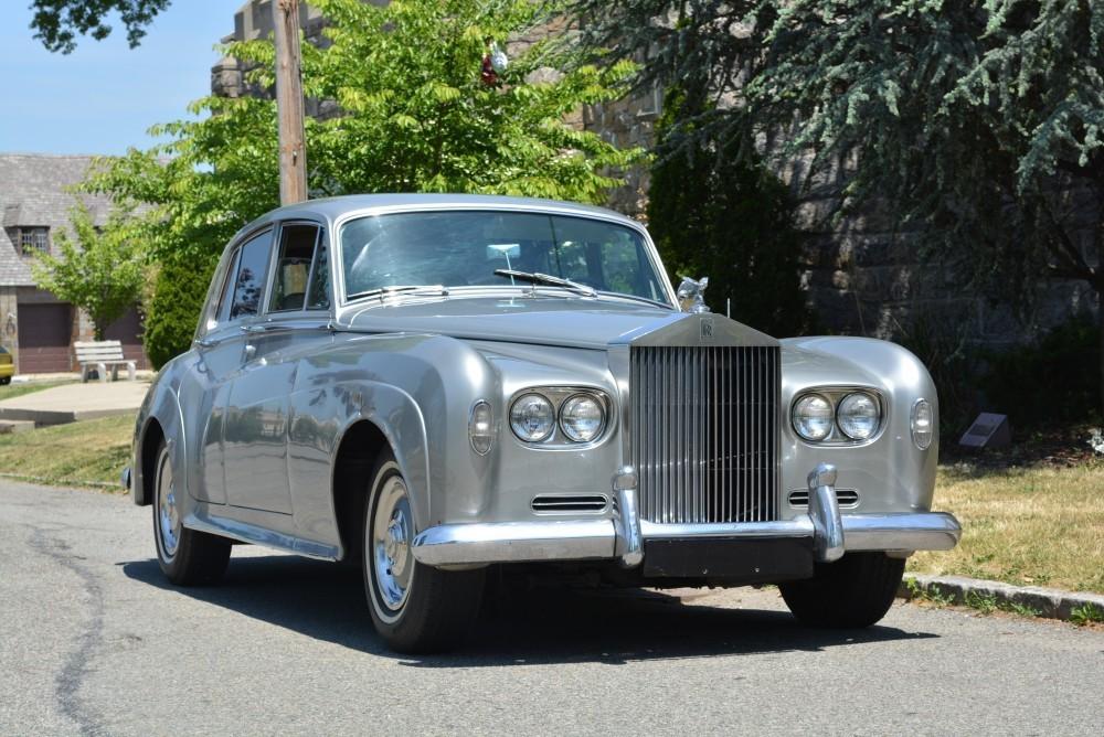 1965 Rolls-Royce Silver Cloud III Stock # 20167 for sale ...