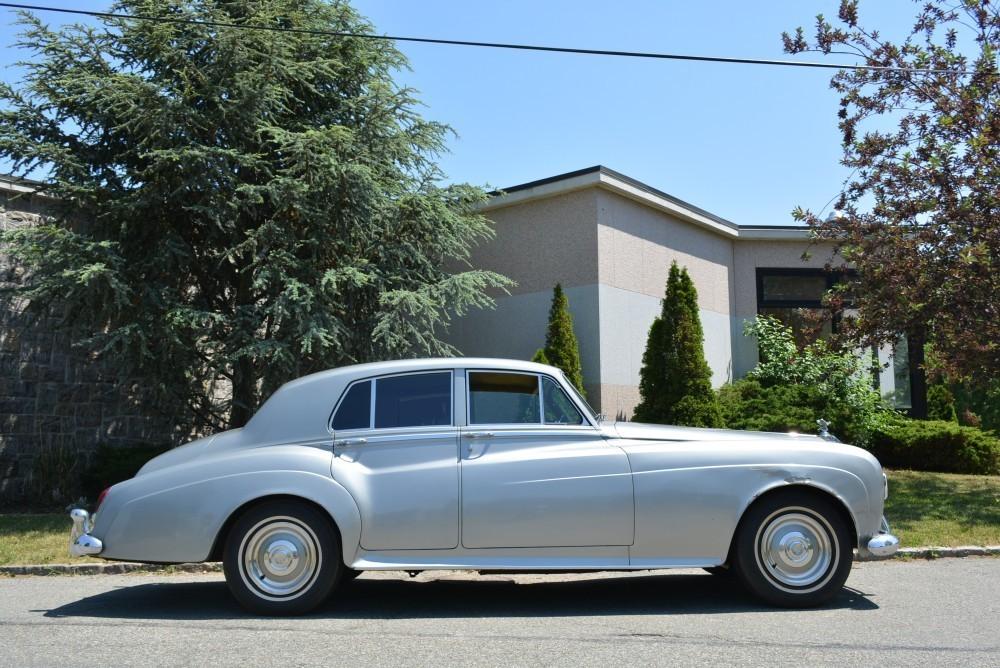 Used 1965 Rolls-Royce Silver Cloud III  | Astoria, NY