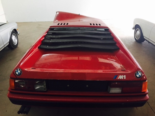 Used 1980 BMW M1  | Astoria, NY