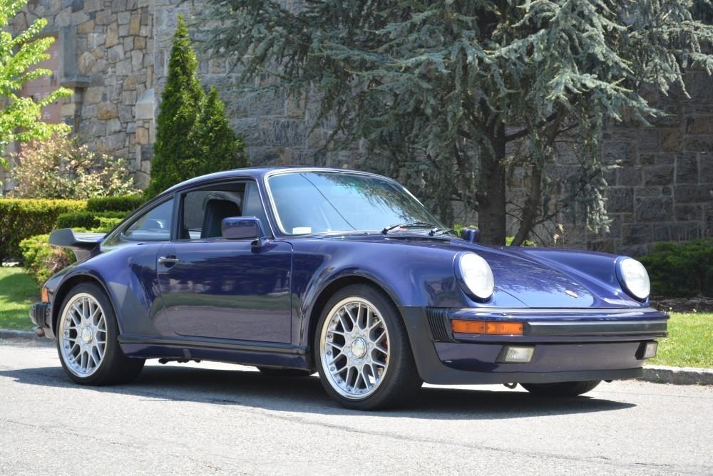 1987 Porsche 911 Turbo Stock 20176 For Sale Near Astoria