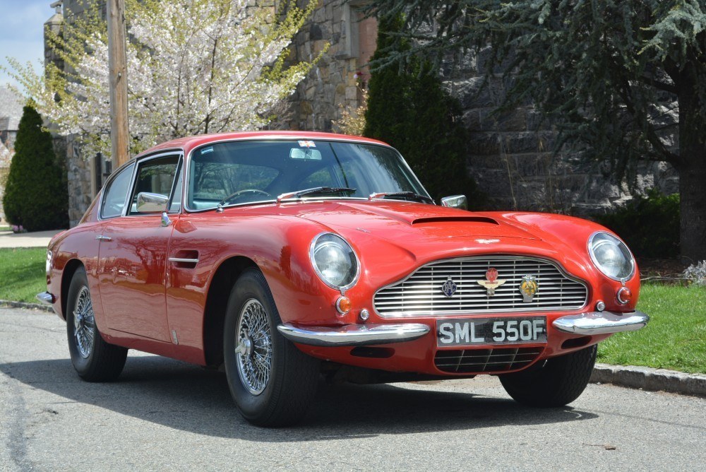 1967 aston martin db6 stock 20205 for sale near astoria ny ny aston martin dealer. Black Bedroom Furniture Sets. Home Design Ideas