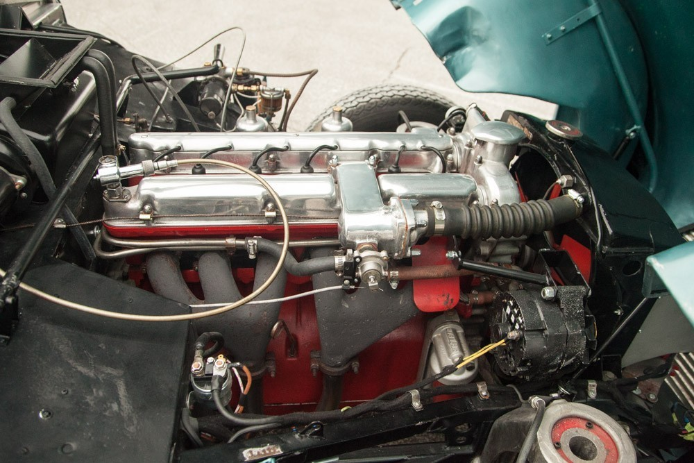 Used 1955 Aston Martin DB2/4 LHD Drophead | Astoria, NY