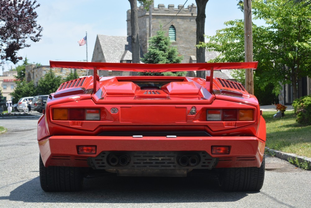 Used 1989 Lamborghini Countach  | Astoria, NY