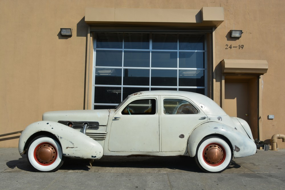 Used 1937 Cord 812 Supercharge  | Astoria, NY