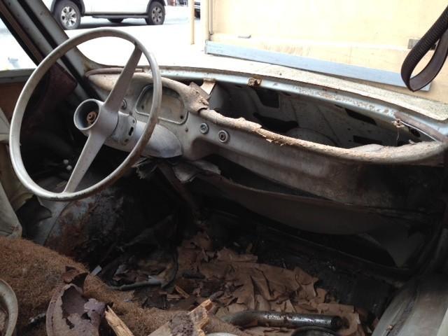 1957 Bmw Isetta 600 Stock 19956 For Sale Near Astoria Ny Ny Bmw Dealer