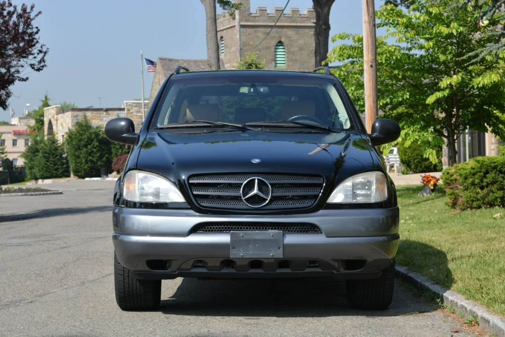 1999 mercedes benz ml320 stock 20266 for sale near for Mercedes benz sign for sale