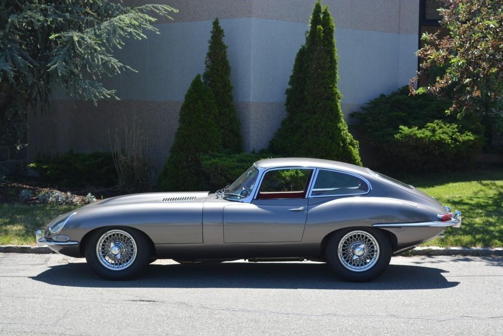 1963 jaguar xke series i coupe stock 20280 for sale near astoria ny ny jaguar dealer. Black Bedroom Furniture Sets. Home Design Ideas