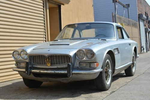 1966 Maserati Sebring Series II