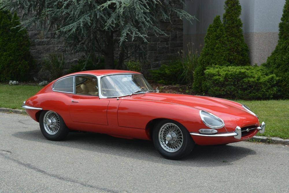 Lovely Used 1964 Jaguar XKE Series I | Astoria, ...