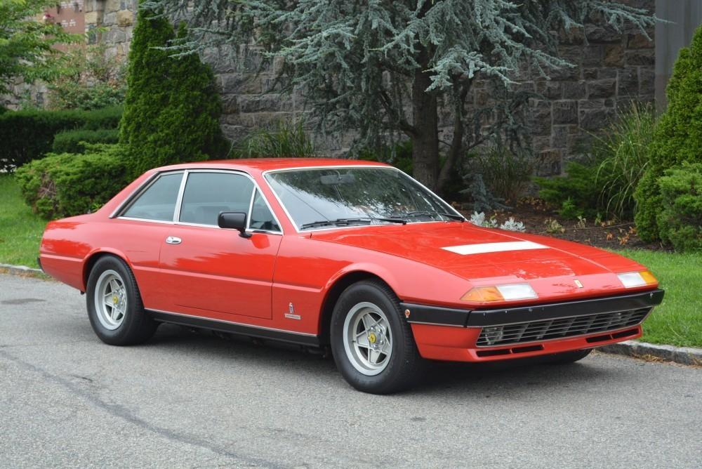 1979 ferrari 400i