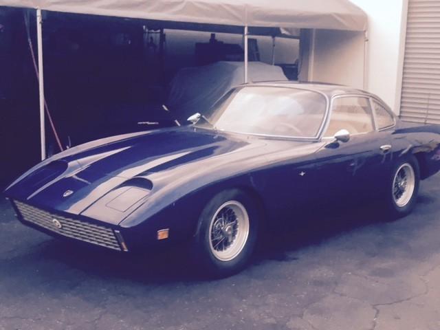 Used 1967 Lamborghini 400GT  | Astoria, NY