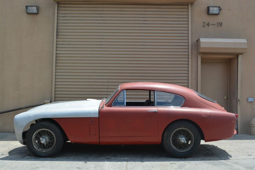 1957 Aston Martin DB2/4 8