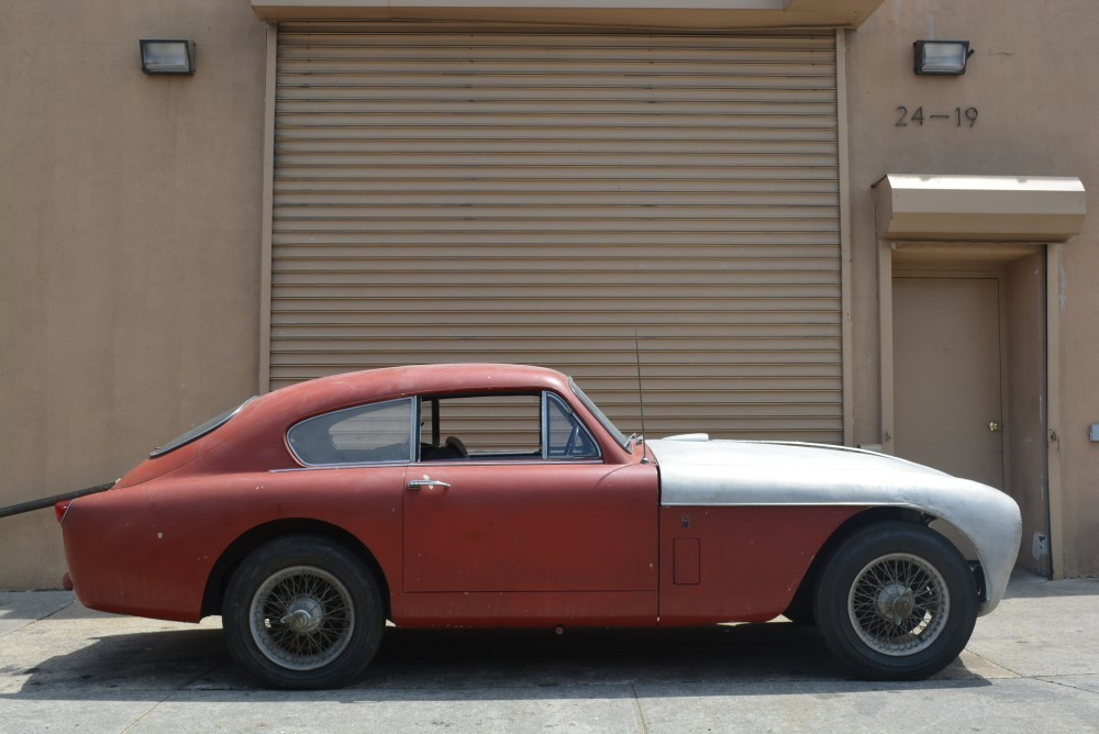 1957 Aston Martin DB2/4 9