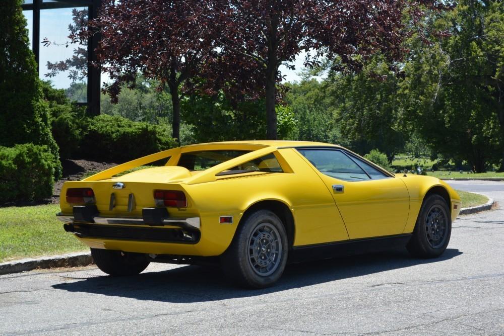 1974 Maserati Merak Stock # 20388 for sale near Astoria ...