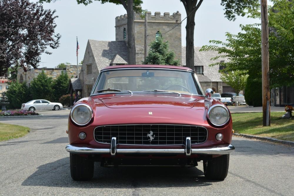 Used 1960 Ferrari 250GT Pinin Farina Coupe | Astoria, NY