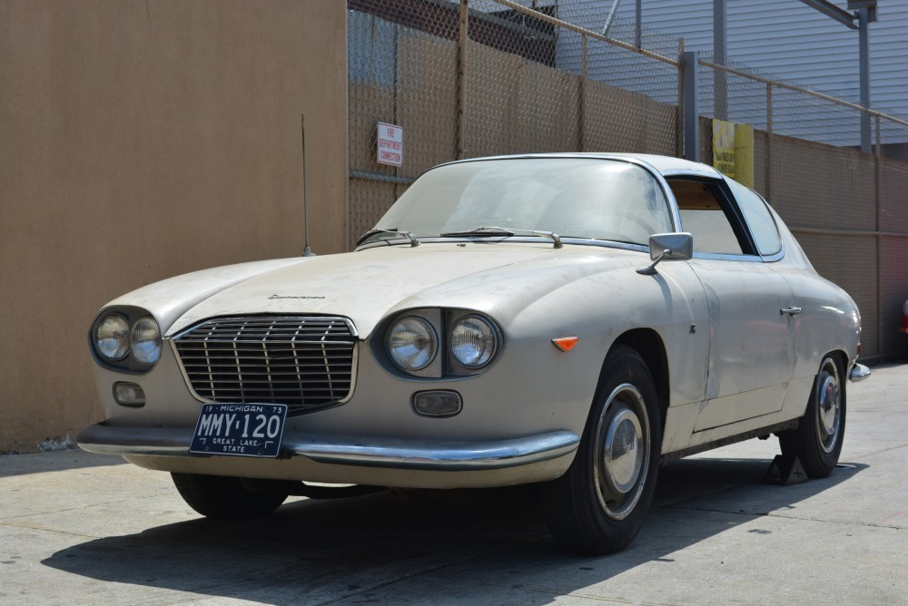 1965 Lancia Flavia Sport Zagato Stock 20460 For Sale Near Astoria