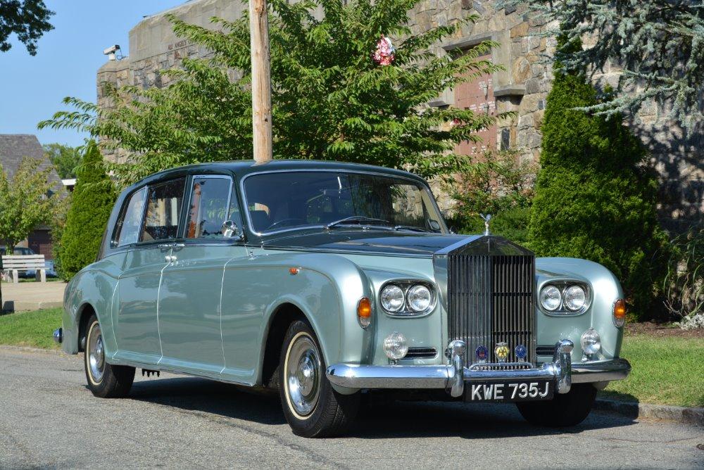 1973 Rolls-Royce Phantom VI Stock # 20502 for sale near ...