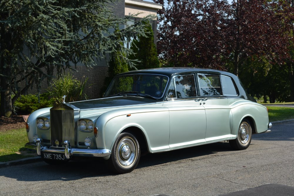 Antique Auto Trader >> 1973 Rolls-Royce Phantom VI Stock # 20502 for sale near Astoria, NY | NY Rolls-Royce Dealer