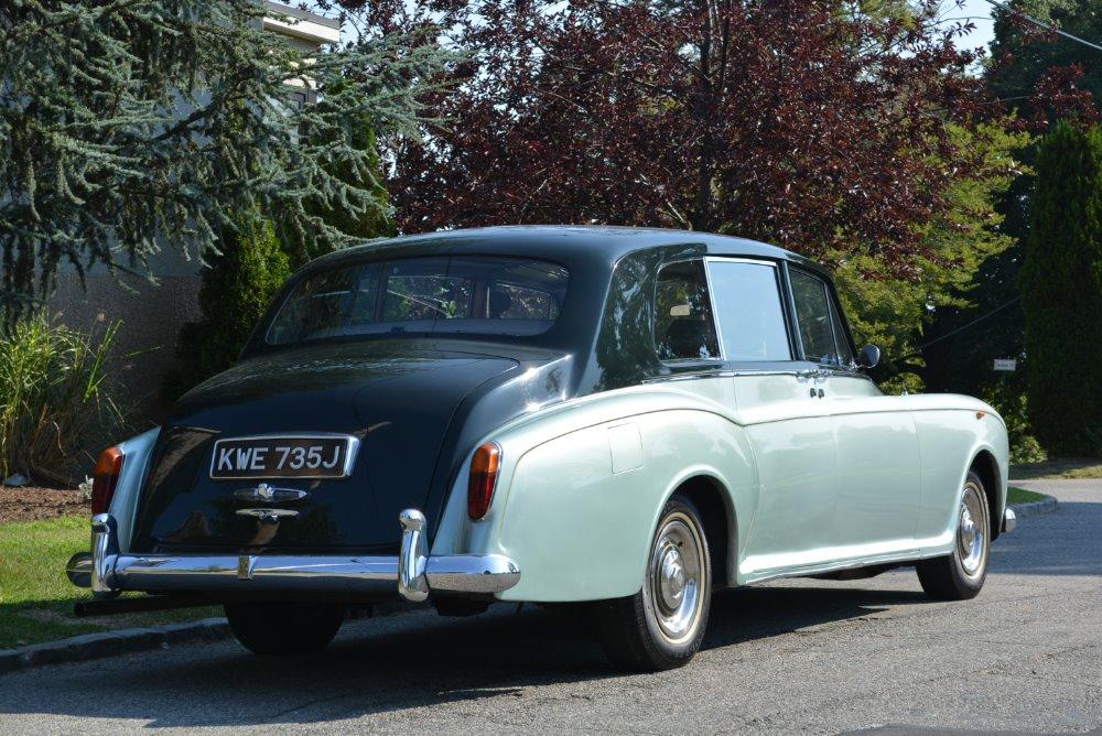 Used 1973 Rolls-Royce Phantom VI | Astoria, NY