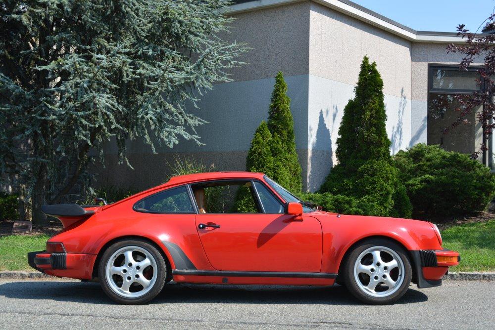 Used 1976 Porsche 930 Turbo   Astoria, NY