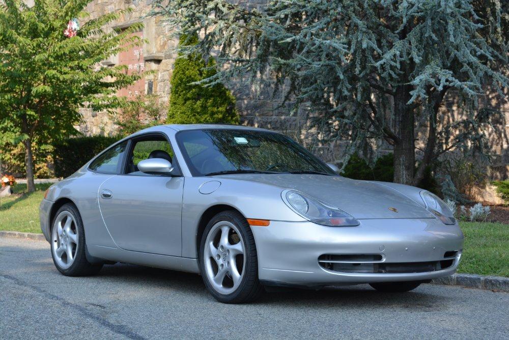1999 Porsche 911 Carrera Stock 20541 For Sale Near