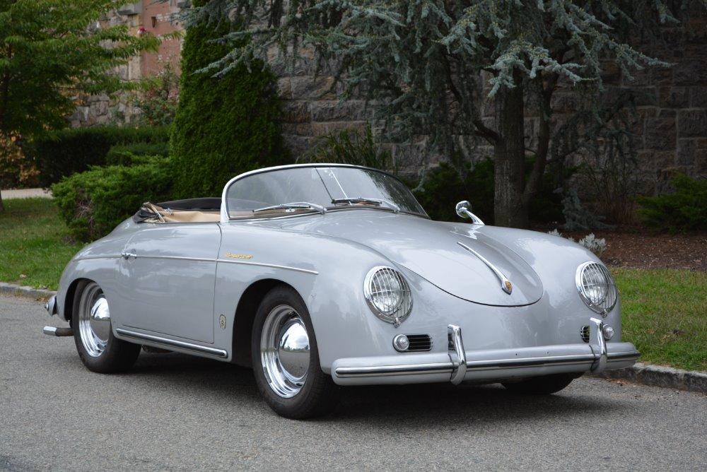 1956 Porsche 356 Speedster Stock # 20552 for sale near ...