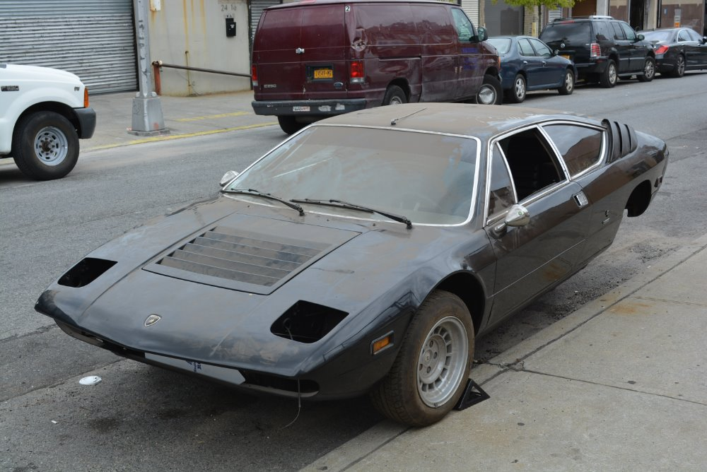 1973 lamborghini urraco p300 stock # 20528 for sale near astoria
