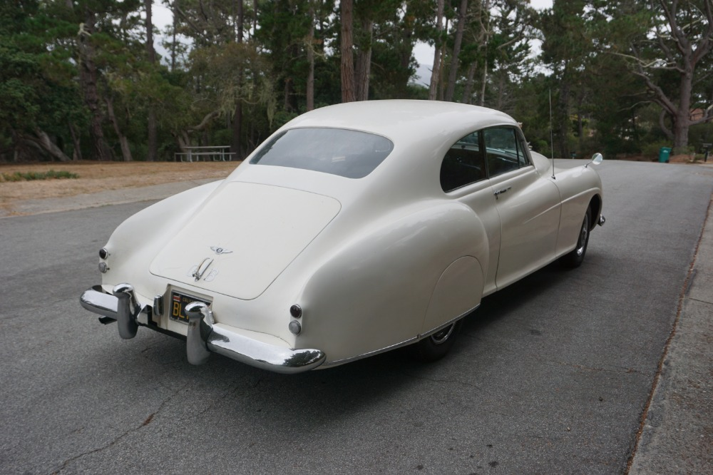 Used 1953 Bentley R-Type Continental Fastback | Astoria, NY