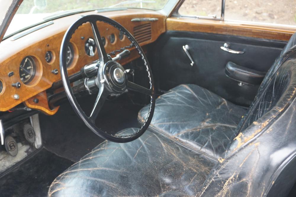 Used 1953 Bentley R-Type  | Astoria, NY