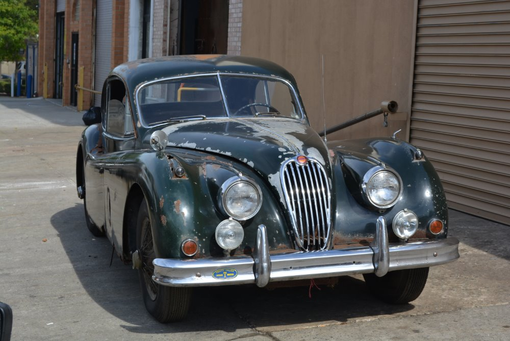 1957 jaguar xk140 mc stock 20607 for sale near astoria ny ny