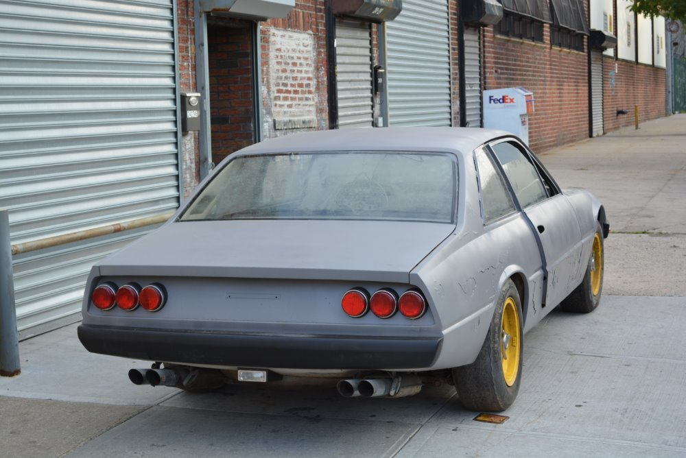 Used 1974 Ferrari 365GT4 2+2  | Astoria, NY