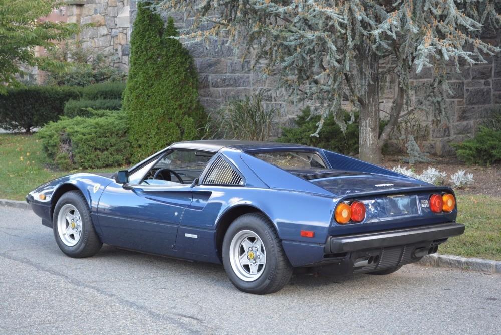 Used 1979 Ferrari 308GTS  | Astoria, NY