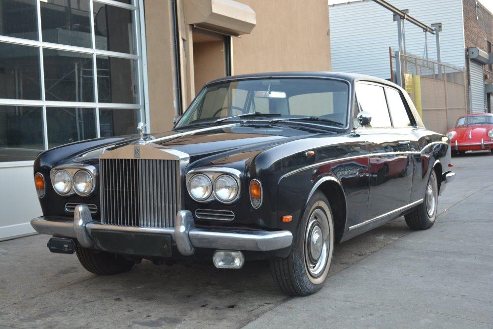 1970 Rolls-Royce Corniche Stock # 20697 for sale near ...