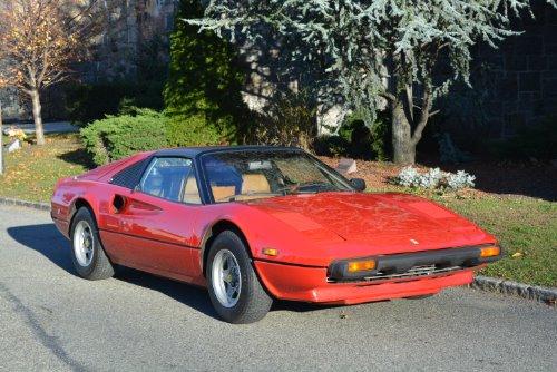 1978 Ferrari 308GTS