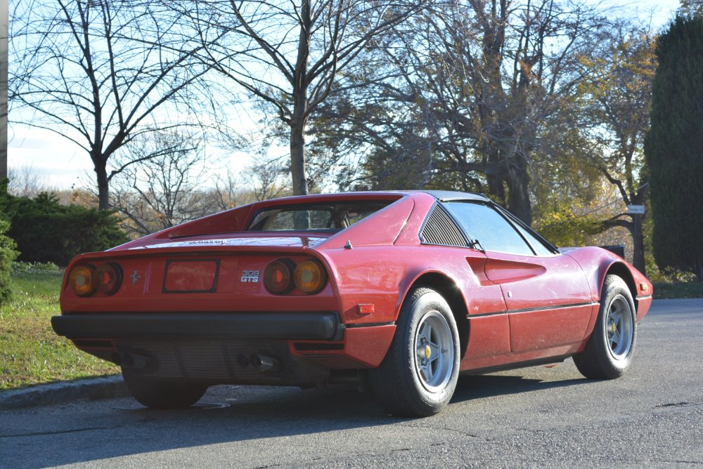 Used 1978 Ferrari 308GTS  | Astoria, NY