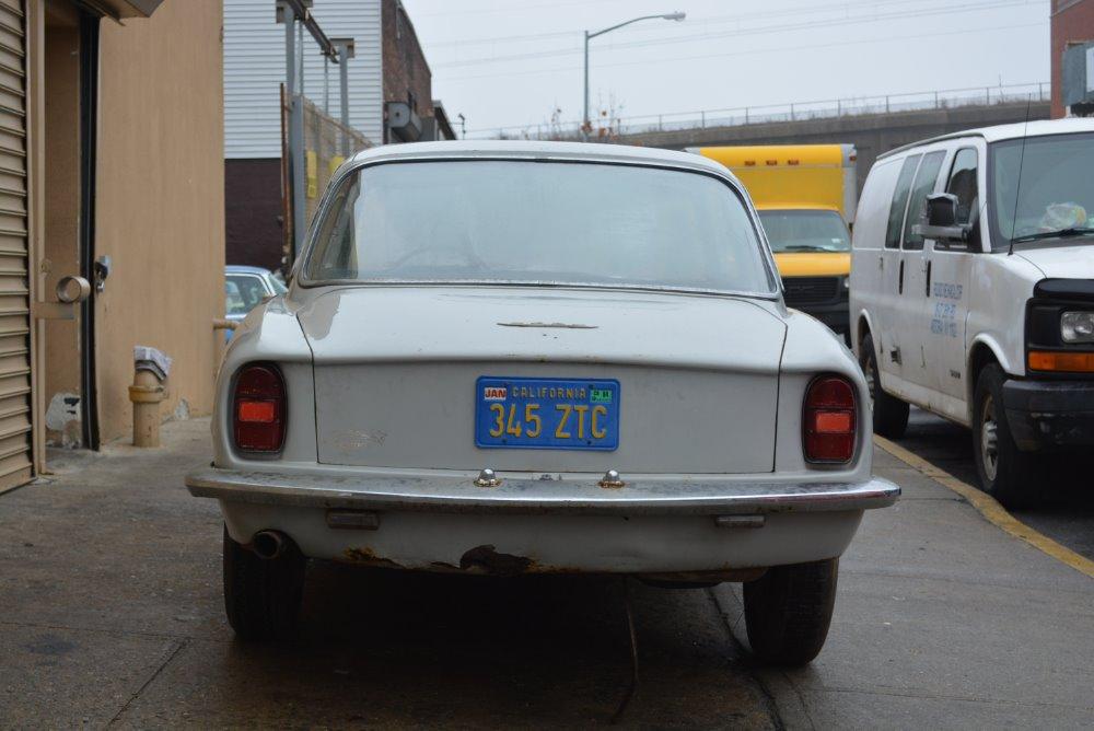 Used 1964 Alfa Romeo 2600 Sprint | Astoria, NY