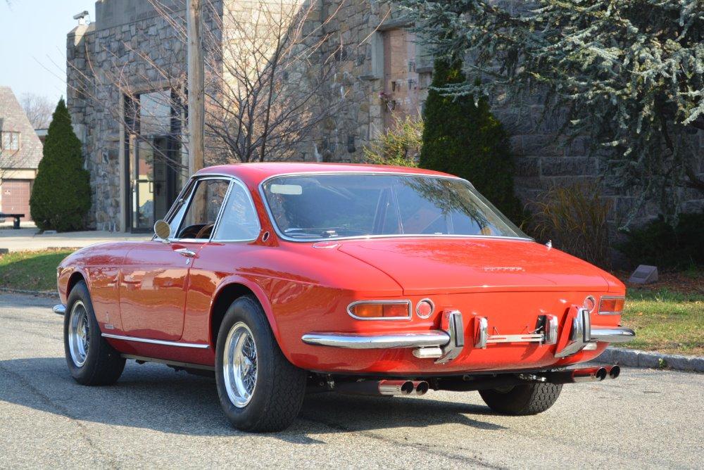 Used 1968 Ferrari 365GTC  | Astoria, NY
