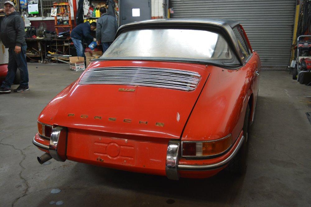 1968 porsche 912 soft window targa stock 20795 for sale for 1968 porsche 912 targa soft window