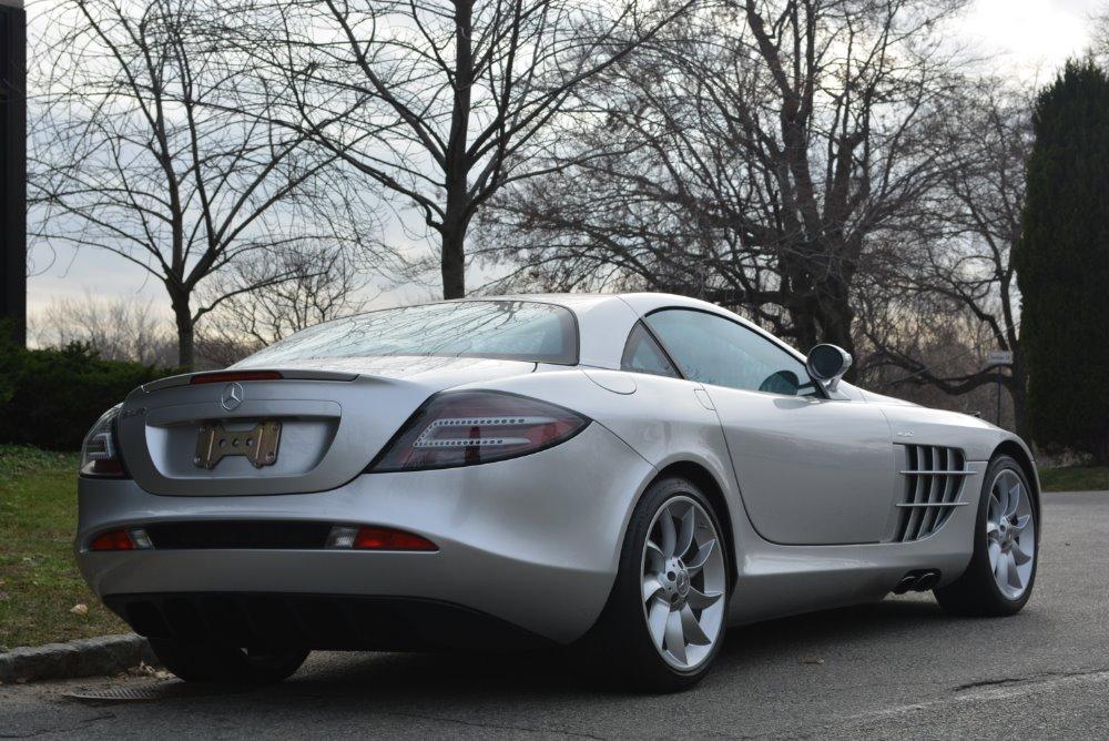 2005 mercedes benz slr mclaren stock 20813 for sale near for Mercedes benz sign for sale