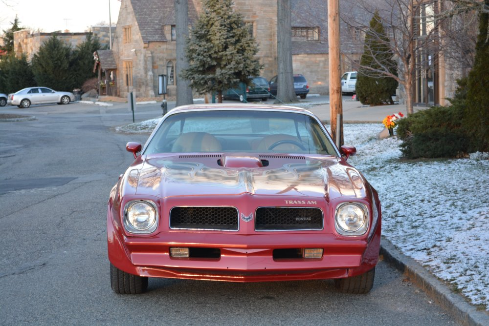 Used 1976 Pontiac Trans Am  | Astoria, NY